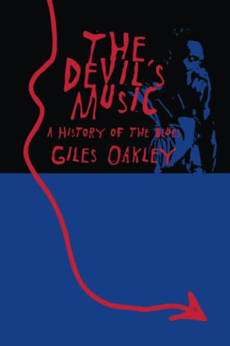 9780306807435: The Devil's Music: A History of the Blues