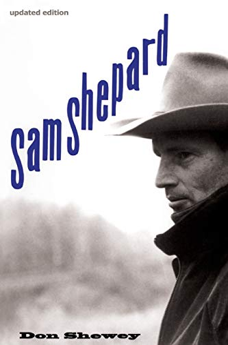 9780306807701: Sam Shepard
