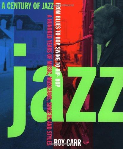 9780306807787: A Century Of Jazz