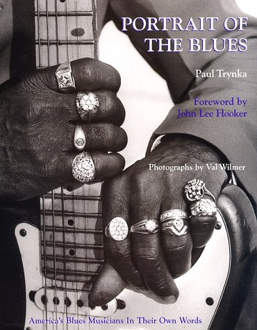 9780306807794: Portrait of the Blues