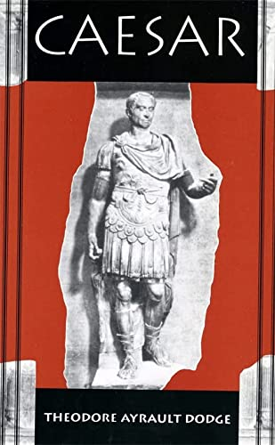 9780306807879: Caesar: A History of the Art of War Among the Romans Down to the End of the Roman Empire, With a Detailed Account of the Campaigns of Caius Julius Caesar