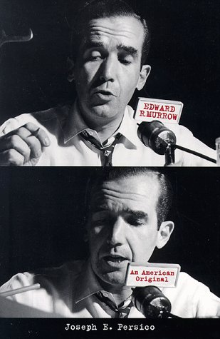 9780306807961: Edward R. Murrow