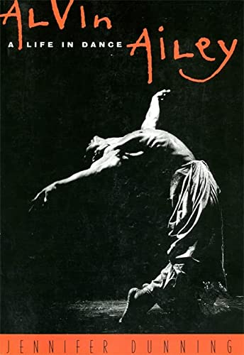 9780306808258: Alvin Ailey: A Life in Dance