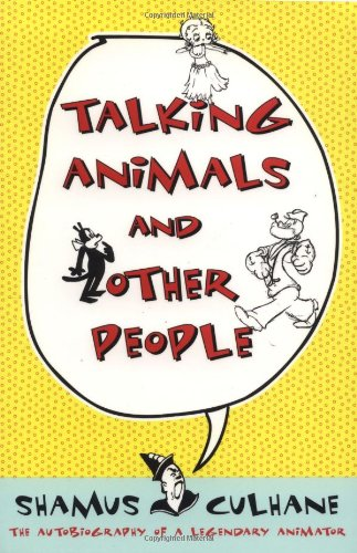 9780306808302: Talking Animals and Other People: The Autobiography of a Legendary Animator
