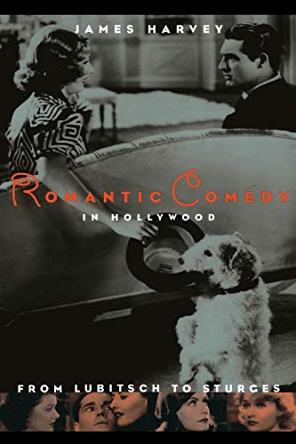 9780306808326: Romantic Comedy in Hollywood: From Lubitsch to Sturges