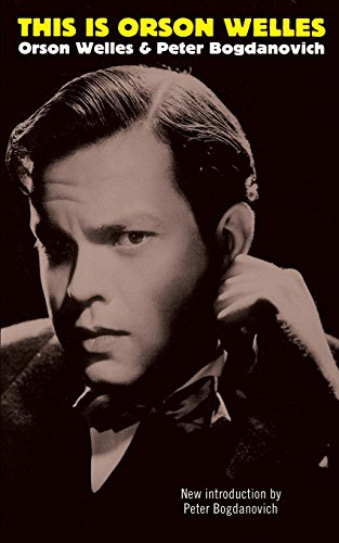 9780306808340: This Is Orson Welles