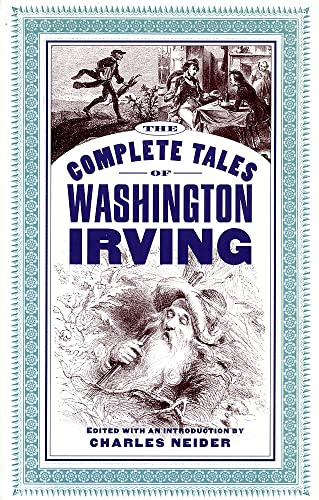 9780306808401: The Complete Tales Of Washington Irving