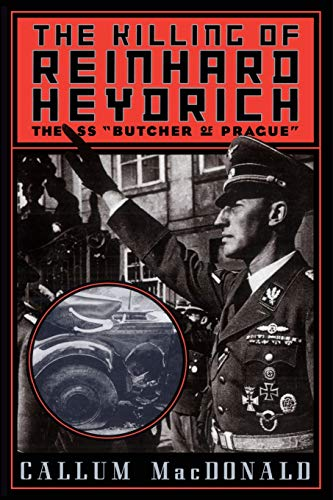 9780306808609: The Killing of Reinhard Heydrich: The SS