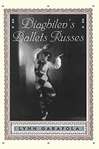 9780306808784: Diaghilev's Ballets Russes