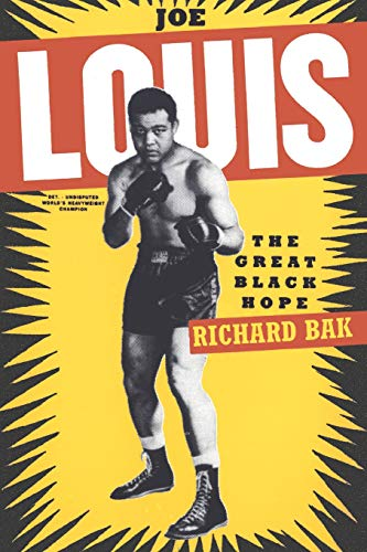 9780306808791: Joe Louis: The Great Black Hope