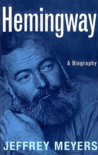 9780306808906: Hemingway: A Biography