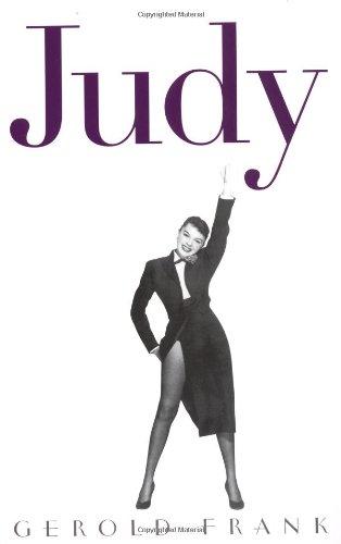 Judy: Frank, Gerold