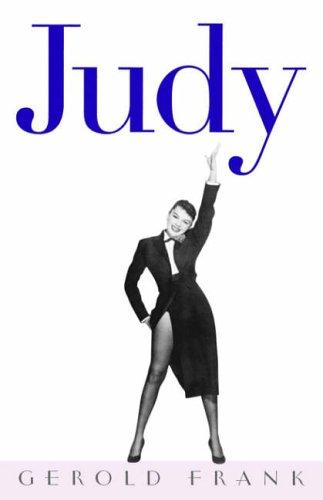 9780306808944: Judy