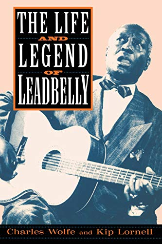 9780306808968: The Life And Legend Of Leadbelly
