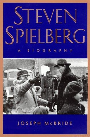 9780306809002: Steven Spielberg: A Biography