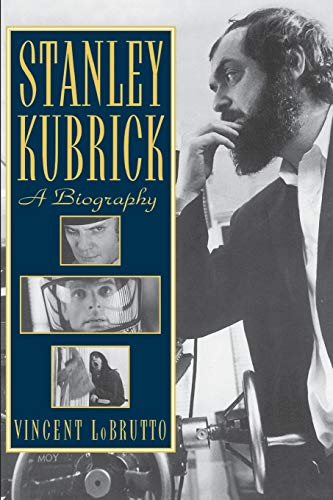 9780306809064: Stanley Kubrick: A Biography