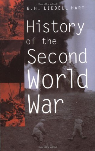 9780306809125: History Of The Second World War