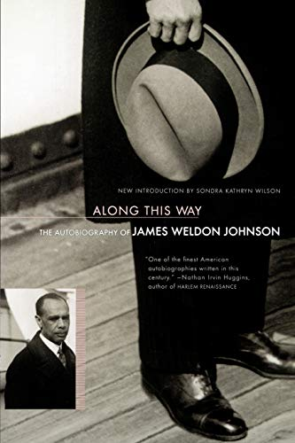 9780306809293: Along This Way: The Autobiography Of James Weldon Johnson