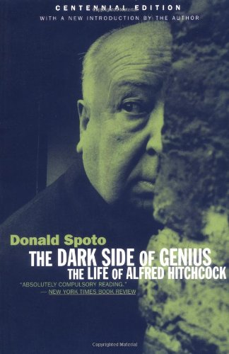 9780306809323: The Dark Side of Genius: The Life of Alfred Hitchcock