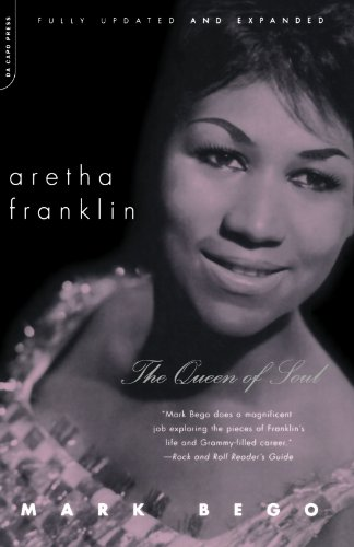9780306809354: Aretha Franklin: The Queen Of Soul