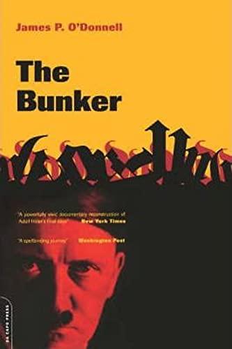 9780306809583: The Bunker