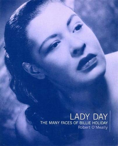 9780306809590: Lady Day: The Many Faces of Billie Holiday