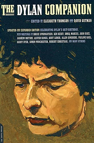9780306809682: The Dylan Companion