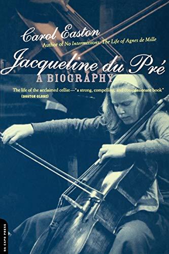 9780306809767: Jacqueline du Pré: A Biography