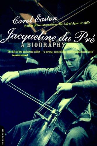9780306809767: Jacqueline Du Pre: A Biography