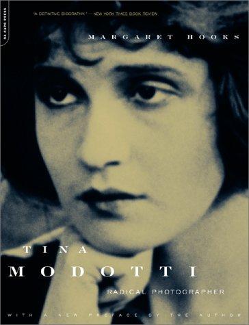 9780306809811: Tina Modotti: Radical Photographer