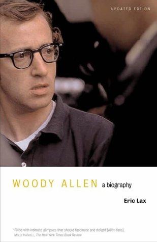 9780306809859: Woody Allen: A Biography