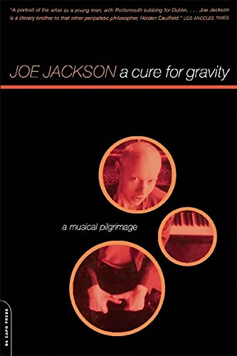 9780306810015: A Cure for Gravity: A Musical Pilgrimage