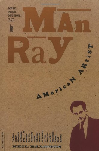 9780306810145: Man Ray: American Artist