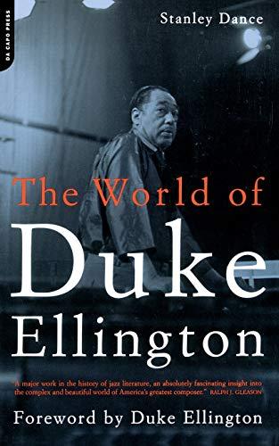 9780306810152: The World Of Duke Ellington