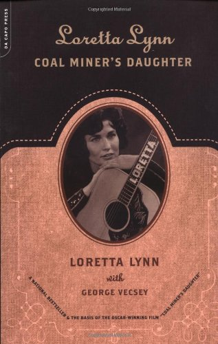 9780306810374: Loretta Lynn - Coal Miner's Daughter