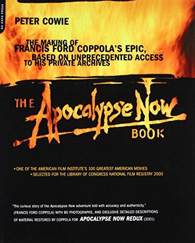9780306810466: The Apocalypse Now Book