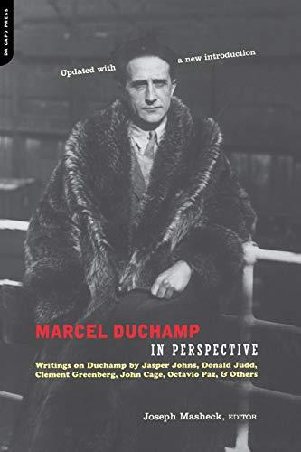 9780306810572: Marcel Duchamp In Perspective