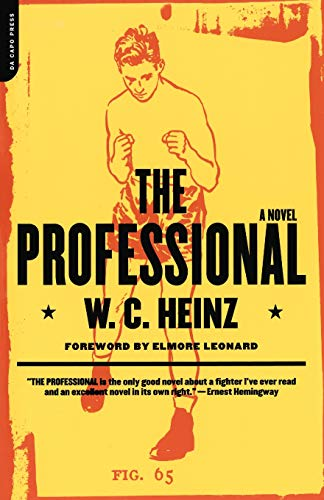 9780306810589: The Professional