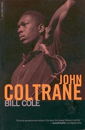 9780306810626: John Coltrane