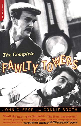 9780306810725: The Complete Fawlty Towers
