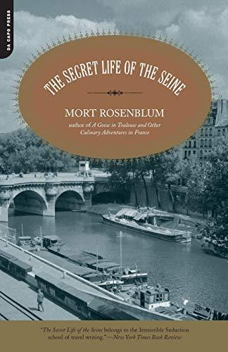 9780306810749: The Secret Life of the Seine