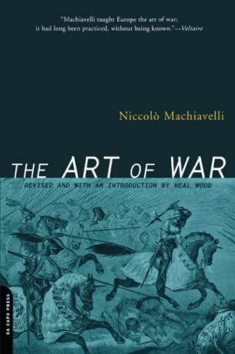 9780306810763: The Art Of War