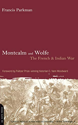 9780306810770: Montcalm And Wolfe: The French And Indian War