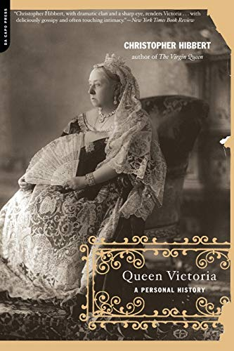 9780306810855: Queen Victoria: A Personal History