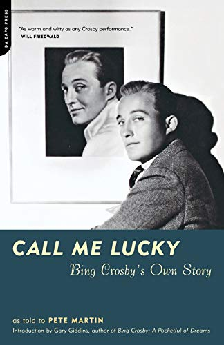 9780306810879: Call Me Lucky