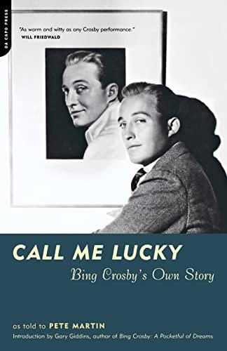 Call Me Lucky
