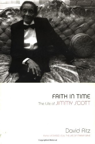 9780306810886: Faith In Time: The Life Of Jimmy Scott