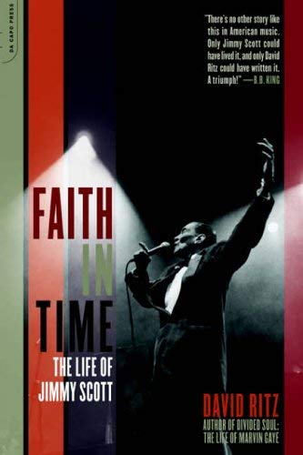 9780306810893: Faith in Time: The Life of Jimmy Scott