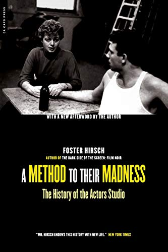 9780306811029: A Method To Their Madness: The History Of The Actors Studio