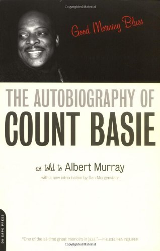 9780306811074: Good Morning Blues: The Autobiography Of Count Basie